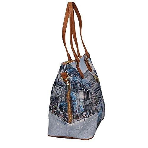YNOT? H-397 Shopper Tasche Damen Gemischt