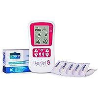 Kegel8® Ultra Vitality & Gymntima Vaginalzäpfchen Probiotica preisvergleich bei billige-tabletten.eu