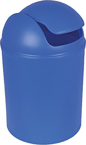 Gies 55251 Haushaltsware, Plastik, Blau, 20 x 20 x 32 cm