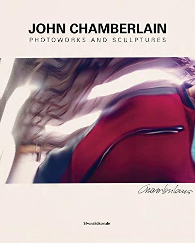 John Chamberlain: Bending Spaces -