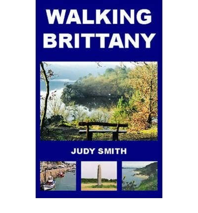 [(Walking Brittany * *)] [Author: Judy Smith] published on (August, 2005)