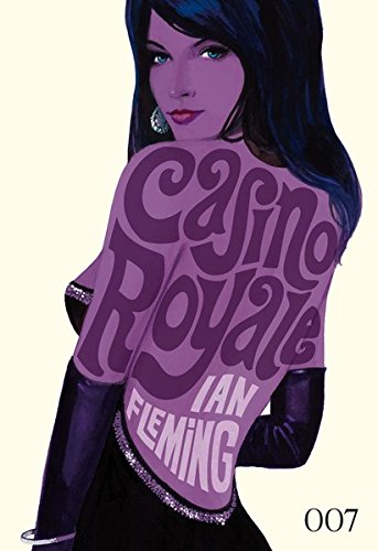Buchcover James Bond: Casino Royale
