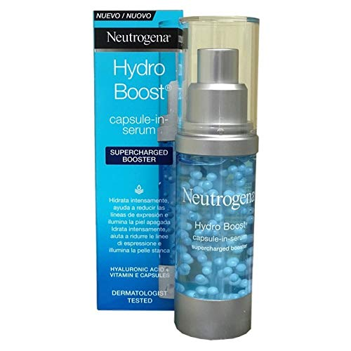 Neutrogena Hydro Boost Capsule-In-Serum