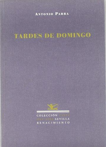 Tardes De Domingo (Calle del Aire) por Antonio Parra Ruiz