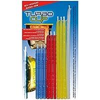 Turboprodukte - Turbo Clip 10-tlg Verschluß für Tüten 10er Set