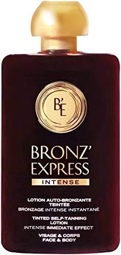 ACADEMIE Bronz\'Express Lotion Teintée Intense, 100 ml