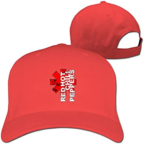 Red Hot Chili Peppers Anthony Kiedis Snapback Hat
