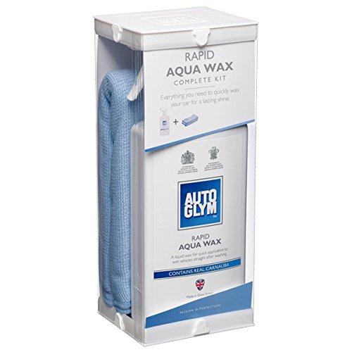Autoglym Aqua Wax