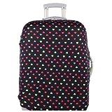Dustproof Luggage Protector Elastic Suit...