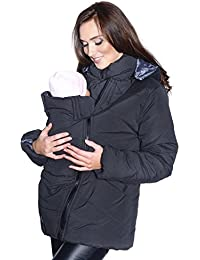 Babyeinsatz fur winterjacke