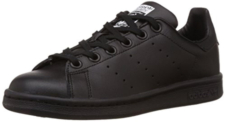 pretty nice 1527d c5f8c adidas Stan Smith J, Chaussures de Gymnastique Mixte Adulte, Noir