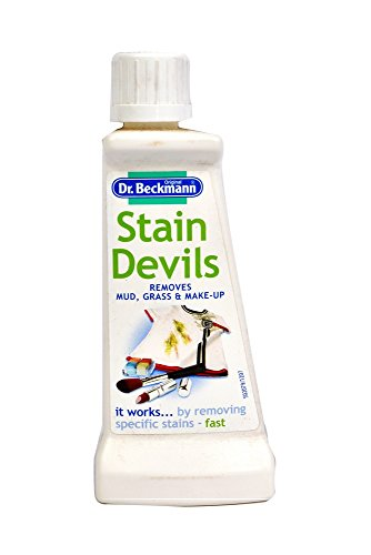 Dr Beckmann Stain Devils, Elimina barro, hierba, Maquillaje