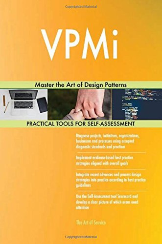 VPMi: Master the Art of Design Patterns