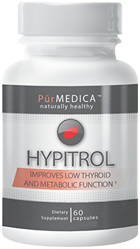 HYPITROL: The Leading Thyroid Support in the USA - NOW AVAILABLE! Test