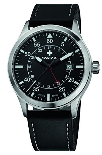 swiza-orologio-siriuz-gmt-quadrante-nero-rivestimento-super-luminova-2-fuso-orario-nero-lederamband-