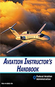 Descargar Libros Torrent Aviation Instructor's Handbook Formato Epub Gratis