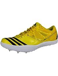 adidas Performance adizero LJ 2 - Zapatillas de correr de material sintético unisex