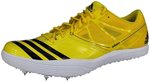 Adidas Spikes Leichtathletik Weitsprung Sportschuhe Adizero LJ 2 Unisex Q34040 Größe 48 -