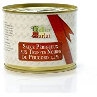 Sauce Périgueux aux Truffes 200g