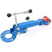 FreeTec–Carrocería bördelgerät bördelwerkzeug Fender Roller anillos Herramientas para vehículos