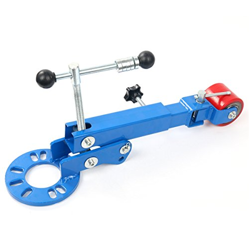 Price comparison product image FreeTec Heavy Duty Fender Rolling Reforming Extending Tool Wheel Arch Roller Flaring Former