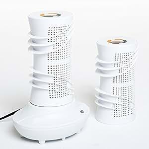 Pingi PR2-700M Luftentfeuchter Weiß