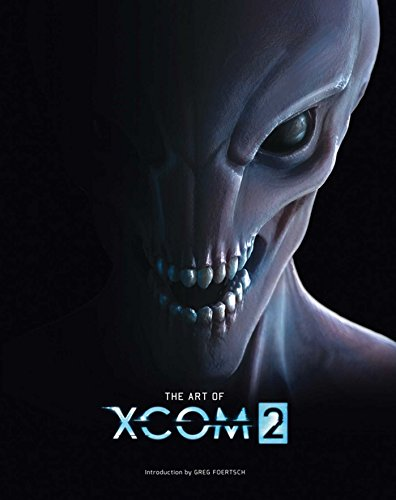 ART OF XCOM 2
