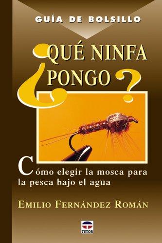 Descargar Libro GUÍA DE BOLSILLO. ¿QUÉ NINFA PONGO? (Guia De Bolsillo) de Unknown