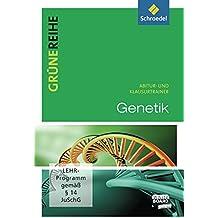 Grüne Reihe - Genetik