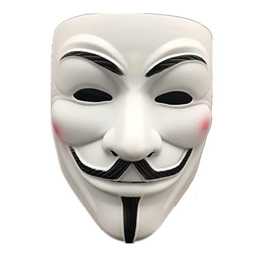 Genial Männliche Kostüm - Halloween V Wort Vendetta Erwachsene Männliche