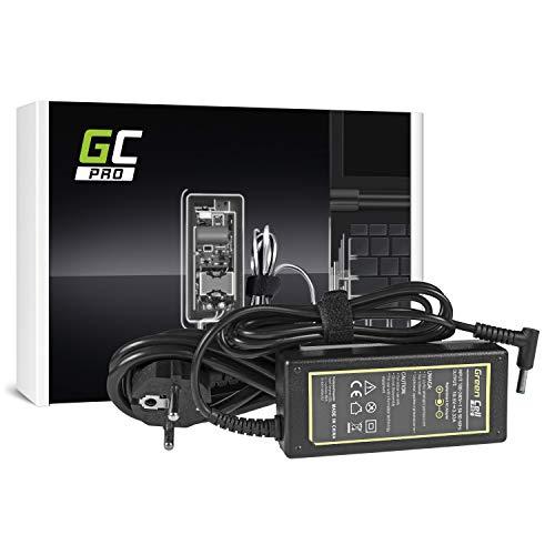 GC PRO Netzteil für HP Pavilion 15-AU640TX 15-AU641TX 15-AW000NJ 15-AW000NL 15-AW000NO Laptop Ladegerät inkl. Stromkabel (19.5V 3.33A 65W) -
