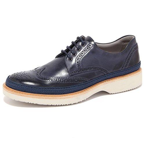 3811Q scarpa uomo HOGAN ROUTE DERBY shoe men [9]
