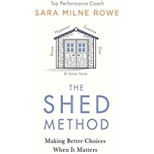 The SHED Method: The new mind management technique for achieving confidence, calm and success