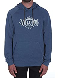Volcom Stone Pack P/O Sweat-shirt à capuche Homme Heather