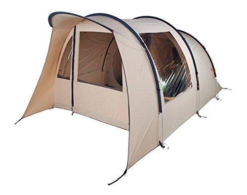 Eureka! Stony Pass 4 BTC Tent Sand 2018 Zelt