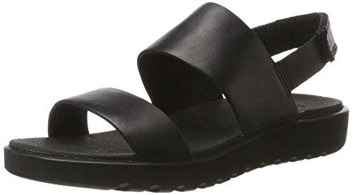 eccoecco-freja-sandal-sandali-donna-nero-schwarz-2001black-38