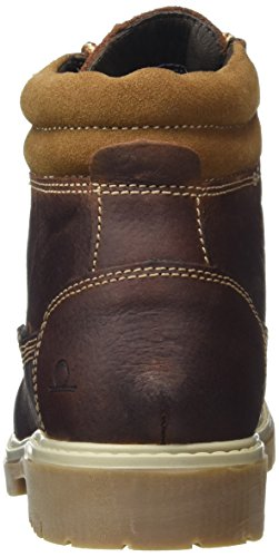 Chatham Damen Millie Kurzschaft Stiefel Brown (Red Brown)