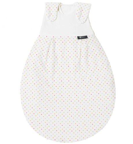"""Produktbild Alvi 430804800 Baby Mäxchen,  Außensack""""Bunte Tupfen"""""""