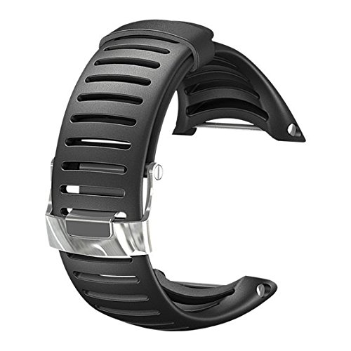 Suunto Core Bracciale, Nero (Light Black)