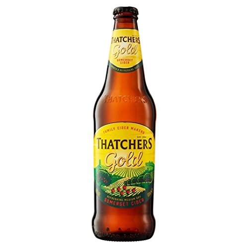 Thatchers Or 500ml