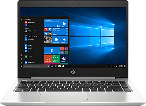 HP ProBook 440 G6 i7 14 inch IPS SSD Silver
