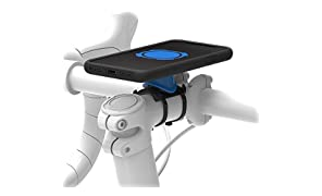 Quad Lock Bike Kit - iPhone X