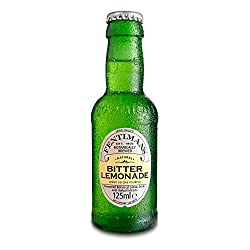 Fentimans Bitter Lemonade 24 X 125ml