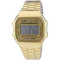 Reloj Casio para Hombre A168WG-9EF
