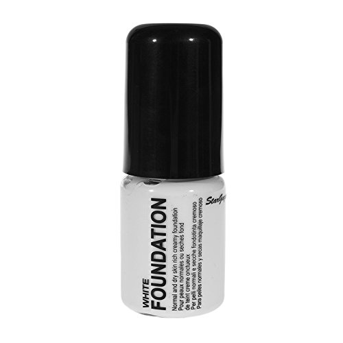 Stargazer Halloween White Foundation