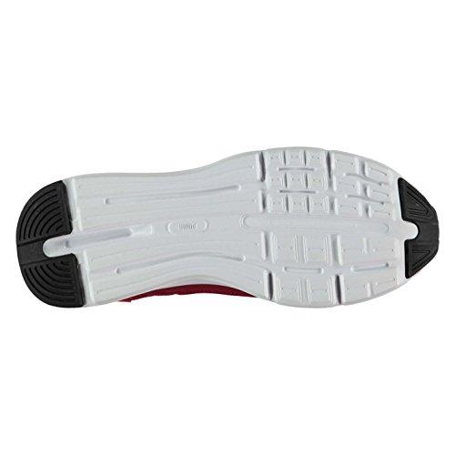 puma scarpe bianche rossa