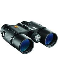 Bushnell Fusion 1 Mile ARC 10 x 42 mm - Prismático y telémetro láser de caza, color negro