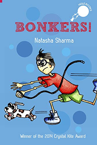 Bonkers! (Hole Books)