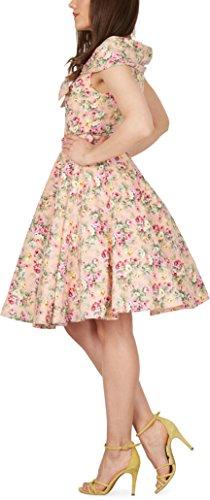 'Cynthia' Vintage Amity Kleid im 50er-Jahre-Stil - 2