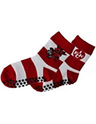 1.FC Kaiserslautern Babysocken m ABS Fanartikel Socke